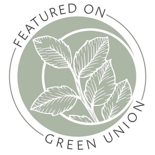 As featured in Green Union